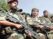 Ấn Độ tuyên bố vũ trang đầy đủ và không hề sợ Trung Quốc