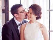 Đi du học, cô gái Việt cưới đúng chàng trai Úc đầu tiên mình nói chuyện