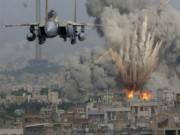 """Nhân chứng kể lại cảnh hãi hùng tại  """" thủ đô """"  IS ở Syria"""