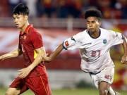 Bóng đá - U23 VN: Công Phượng mất băng thủ quân, chuyên gia ủng hộ