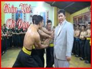 Thể thao - Tập võ từ 3 tuổi, có Lăng không kình, Huỳnh Tuấn Kiệt nên tiếp Flores?