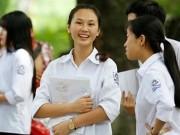 Trường ĐH Kinh tế quốc dân: Hơn 300 thí sinh đầu tiên trúng tuyển