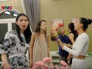 Vietnam s Next Top Model: Nhà sản xuất  lạm quyền  hay thí sinh bất chấp?