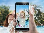 LG Q8 trình làng: Cấu hình tầm trung, có chống nước