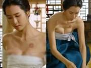 """Phim Hàn cũng lừa khán giả bằng những cảnh  """" siêu điêu """"  thế này"""