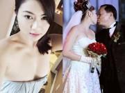 """"""" Gặp lại """"  người đẹp có cuộc hôn nhân ngắn kỷ lục showbiz Việt"""