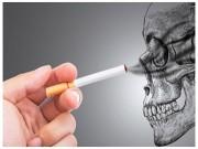 Bất ngờ với biện pháp cai thuốc lá sau 3 ngày của ông bố 3 con