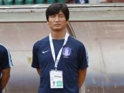 Bóng đá - Nhận cú sốc U23 Đông Timor, U23 Hàn Quốc e ngại U23 Việt Nam