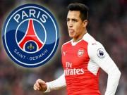Tin HOT bóng đá tối 21/7: PSG chi lương khủng cho Sanchez