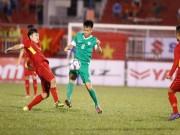Bóng đá - Chi tiết U23 Việt Nam - U23 Macau: Chiến thắng đậm đà (KT)