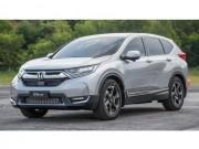Giá tốt, Honda CR-V 2017 sắp ra mắt Việt Nam bán rất chạy