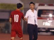 Bóng đá - U23 Việt Nam: Công Phượng tỏa sáng nhanh, nghỉ sớm