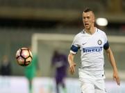 Inter Milan - Schalke: Perisic  tắt điện , vừa đá vừa ngóng MU