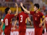 """Xuân Trường  """" nếm mật nằm gai """"  ở Hàn Quốc, nhắc U23 Việt Nam đừng đùa"""