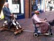 Trí thông minh của đàn bà 93 tuổi