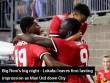 """MU thắng derby: Báo giới phát sốt vì  """" song sát """"  Lukaku - Rashford"""