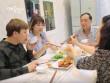 """Hari Won hé lộ chuyện  """" khó tưởng tượng """"  khi sống chung với bố mẹ Trấn Thành"""