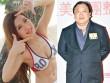 Đời sống Showbiz - Ái nữ nóng bỏng của ông trùm phim người lớn Hong Kong khiến đàn ông khao khát