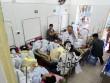 Tin tức trong ngày - Bệnh viện quá tải, bác sĩ quay cuồng vì dịch sốt xuất huyết