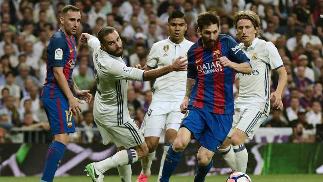 Lịch thi đấu La Liga 2017/18: Real sẽ đấu Barca với bất lợi - 3