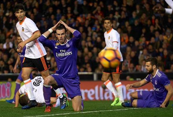 Lịch thi đấu La Liga 2017/18: Real sẽ đấu Barca với bất lợi - 2