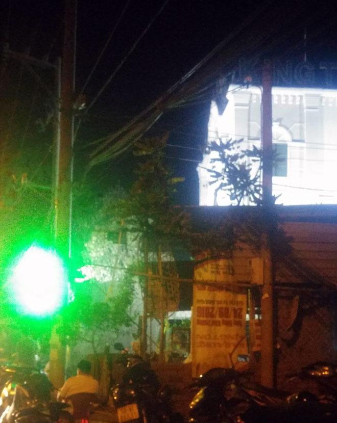 Ẩu đả tại quán karaoke ở ngoại ô Sài Gòn, 2 người tử vong - 1