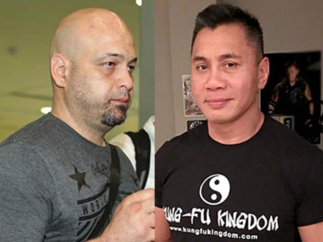 Flores sẽ đấu với võ sĩ MMA Cung Lê