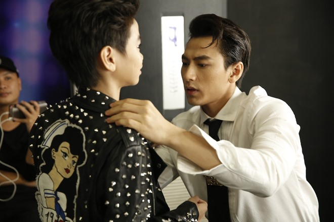 """Miu Lê phát cuồng vì Isaac nhí làm """"nổ tung"""" sân khấu Vietnam Idol Kids - 3"""