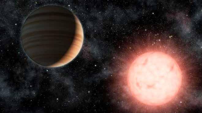 Con người thọ 150.000 tuổi nếu đến sống ở hành tinh này - 1