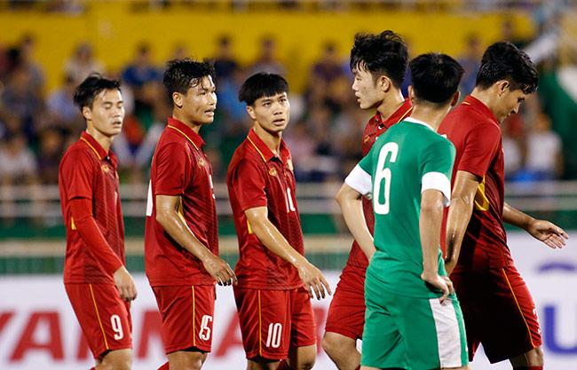 Luật đá phạt đền của HLV Hữu Thắng và bàn thắng đẹp từ Xuân Trường - 3