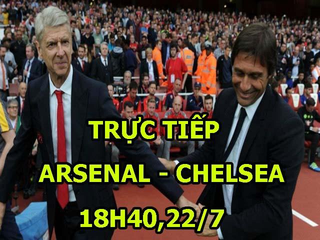 """Arsenal – Wenger bất lực: Sanchez đến Paris """"hội quân"""" PSG - 3"""