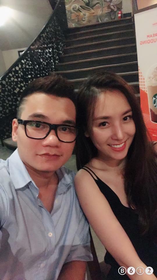 """""""Vợ"""" ở nhà hút mắt thế này bảo sao Khắc Việt, Tim không mê - 2"""