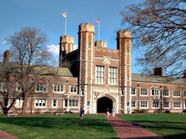20 đại học đẹp đến khó tin ở xứ sở Cờ Hoa