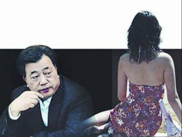 Trung Quốc kết án chung thân cựu bí thư tỉnh Liêu Ninh - 2