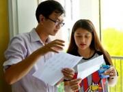 Giáo dục - du học - Vừa xét tuyển bằng học bạ vừa bằng kết quả thi THPT có được không?