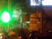 An ninh Xã hội - Ẩu đả tại quán karaoke ở ngoại ô Sài Gòn, 2 người tử vong