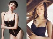"""Hở bạo là cách  """" lột xác """"  để trưởng thành của Angela Phương Trinh, Tóc Tiên?"""