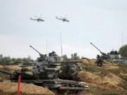 Tướng NATO khẳng định Nga đang chuẩn bị cho chiến tranh
