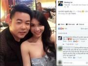 Quang Lê, Thanh Bi chia tay vẫn ngủ cùng nhau: Yêu hay trò đùa?