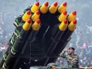 Trận tử thủ bi tráng của 123 lính Ấn Độ trước 5000 quân TQ