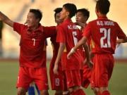 Hạ Thái ngay trên đất Thái, VN vô địch U-15 Đông Nam Á