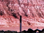 Theo chân thầy trò Đường Tăng đến  chảo lửa  nóng nhất ở Trung Quốc