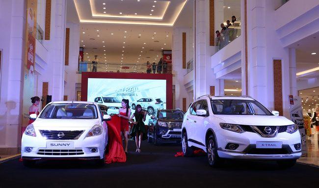 Nissan Việt Nam ra mắt X-Trail và Sunny bản mới, giá không đổi - 1