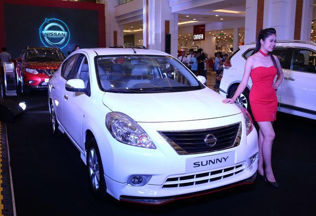 Nissan Việt Nam ra mắt X-Trail và Sunny bản mới, giá không đổi - 2