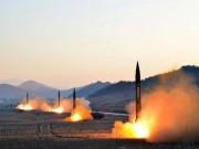 Mỹ lắp cảnh báo bom hạt nhân Triều Tiên cho 1,4 triệu dân