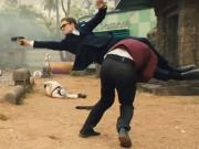 Mật vụ Kingsman phần hai tung trailer mới mãn nhãn với những pha hành động nghẹt thở