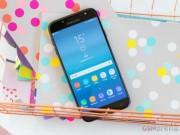 Dế sắp ra lò - Đánh giá Galaxy J7 Pro: Bản nâng cấp mạnh mẽ từ Galaxy J7 (2016)