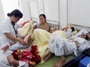 Sức khỏe đời sống - Mẹ bầu dễ đẻ non, sảy thai nếu mắc sốt xuất huyết