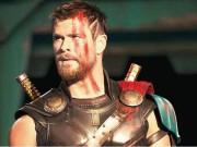 Thần Thor làm mất búa, lập team cùng Người khổng lồ xanh gây náo loạn hội chợ