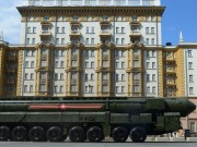 Nga không còn là mối nguy hiểm nhất hiện nay với Mỹ